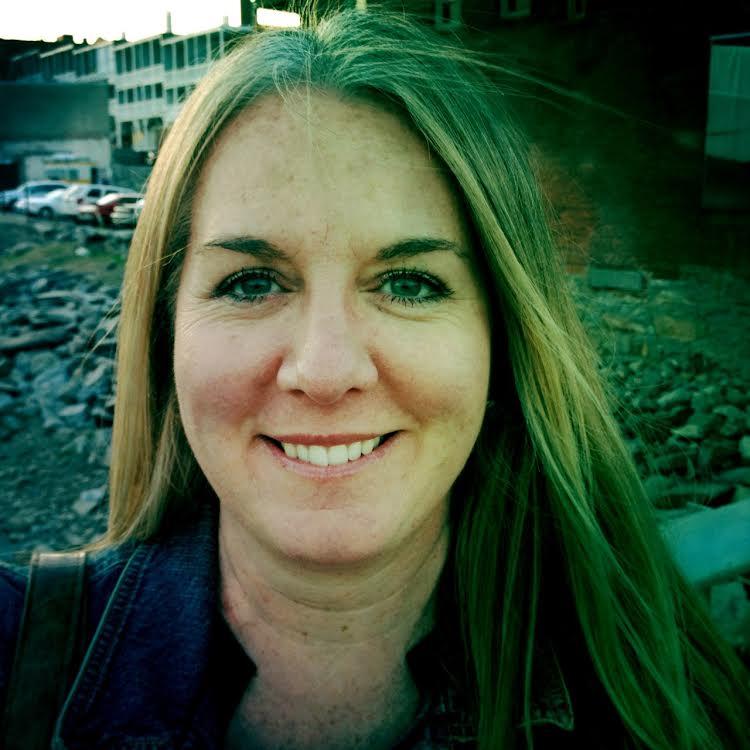 Adrienne Jane Burke