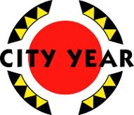 City Year logo - Nancy J Kelley