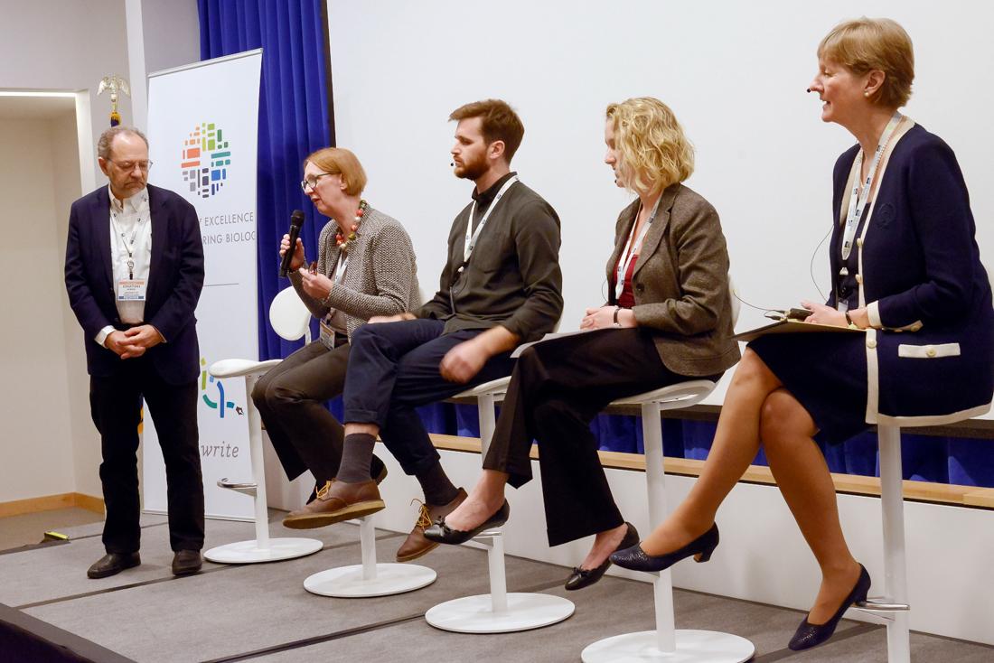biopolicy summit 2017