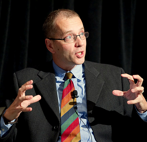 Kevin Davies PhD