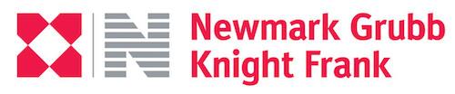NEWMARK GRUBB KNIGHT FRANK LOGO