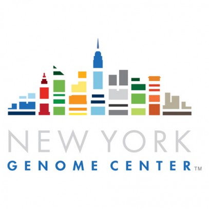 New York Genome Center - Nancy J Kelley