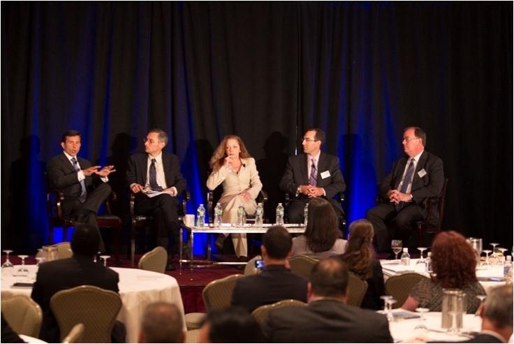 Nancy J Kelley - Financial_Times_Conference