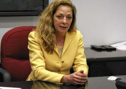Nancy J Kelley - visionary