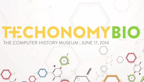 Techonomy Bio - Nancy J Kelley