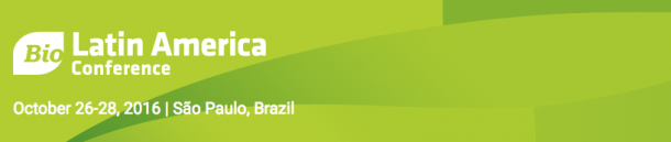 Bio Latin America Conference @ Grand Hyatt São Paulo | Osasco | São Paulo | Brazil