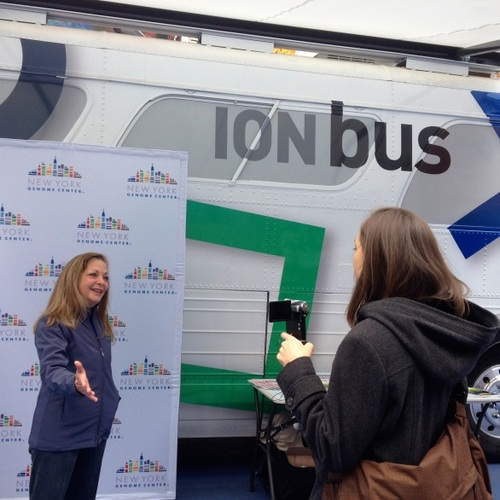 ion bus