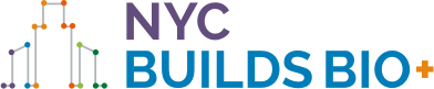 NYC Builds Bio+ logo