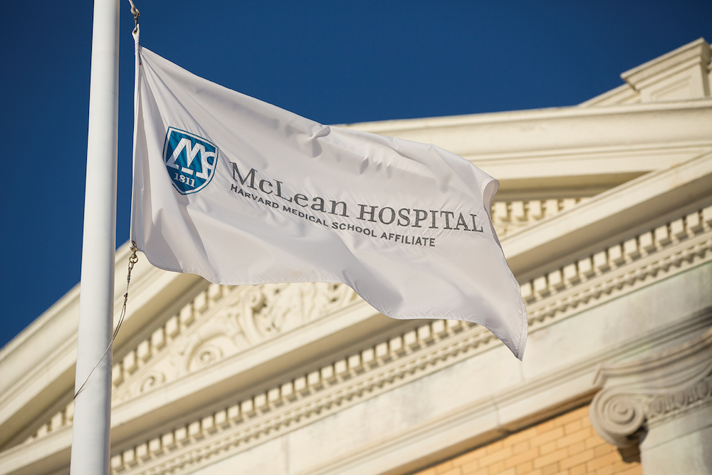 mclean hospital development with nancy j kelley