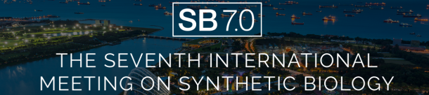 The 7th International Meeting on Synthetic Biology @ National University of Singapore