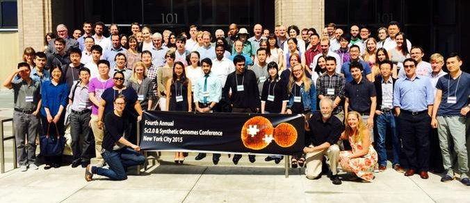 sc2.0 syngenome meeting 2015