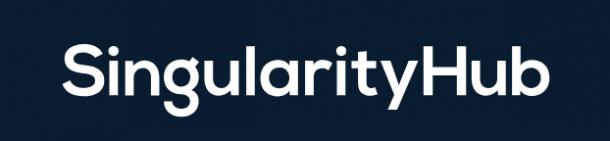 singularity hub logo