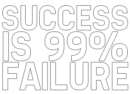 success failure