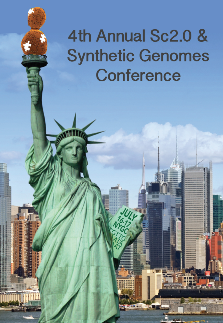 syngenome meeting 2015